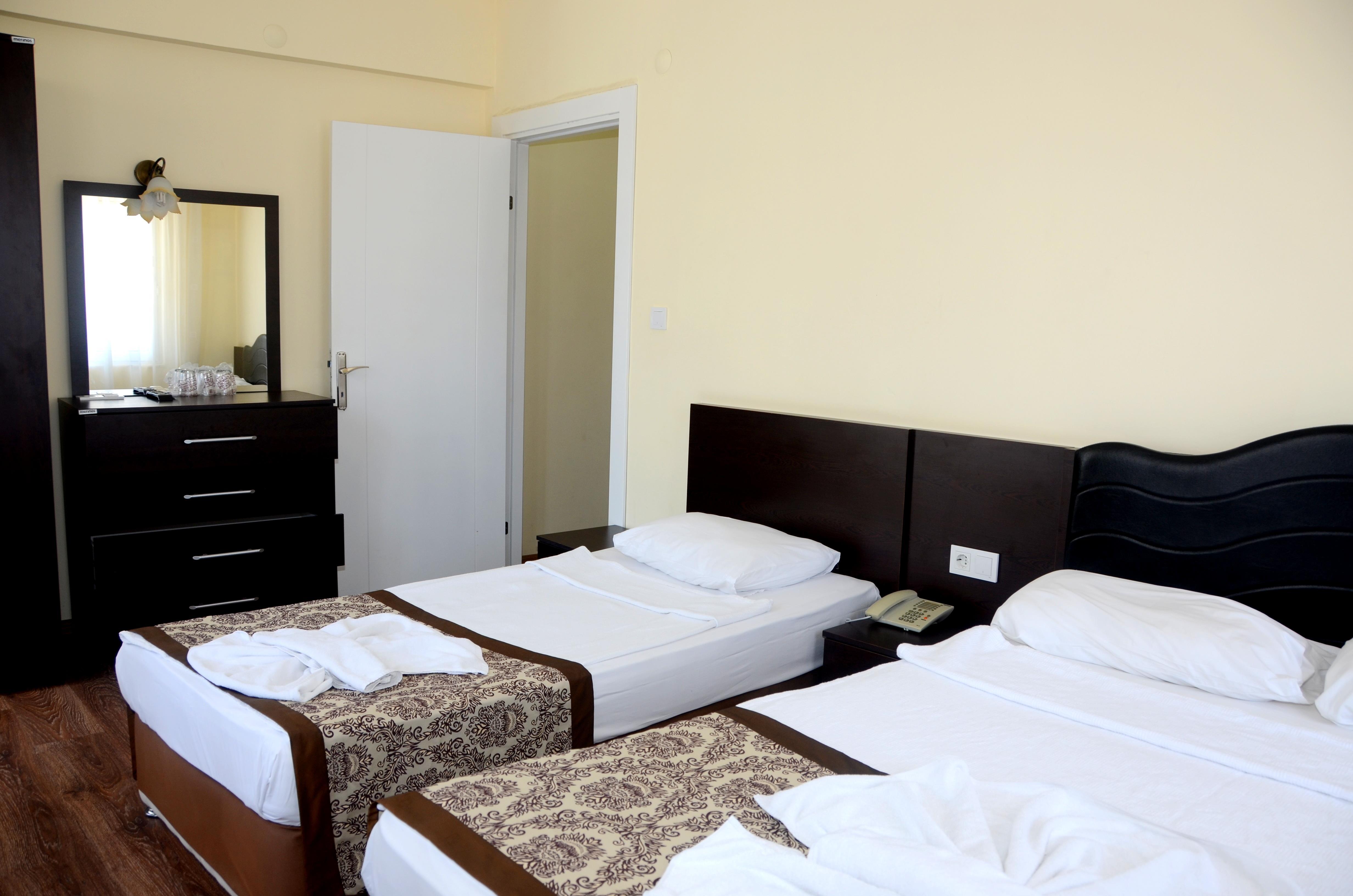 ACAR HOTEL****