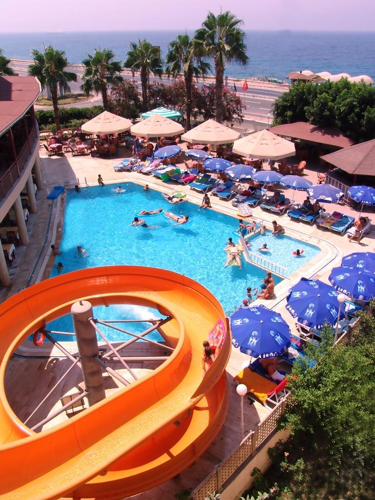 DORIS AYTUR HOTEL***