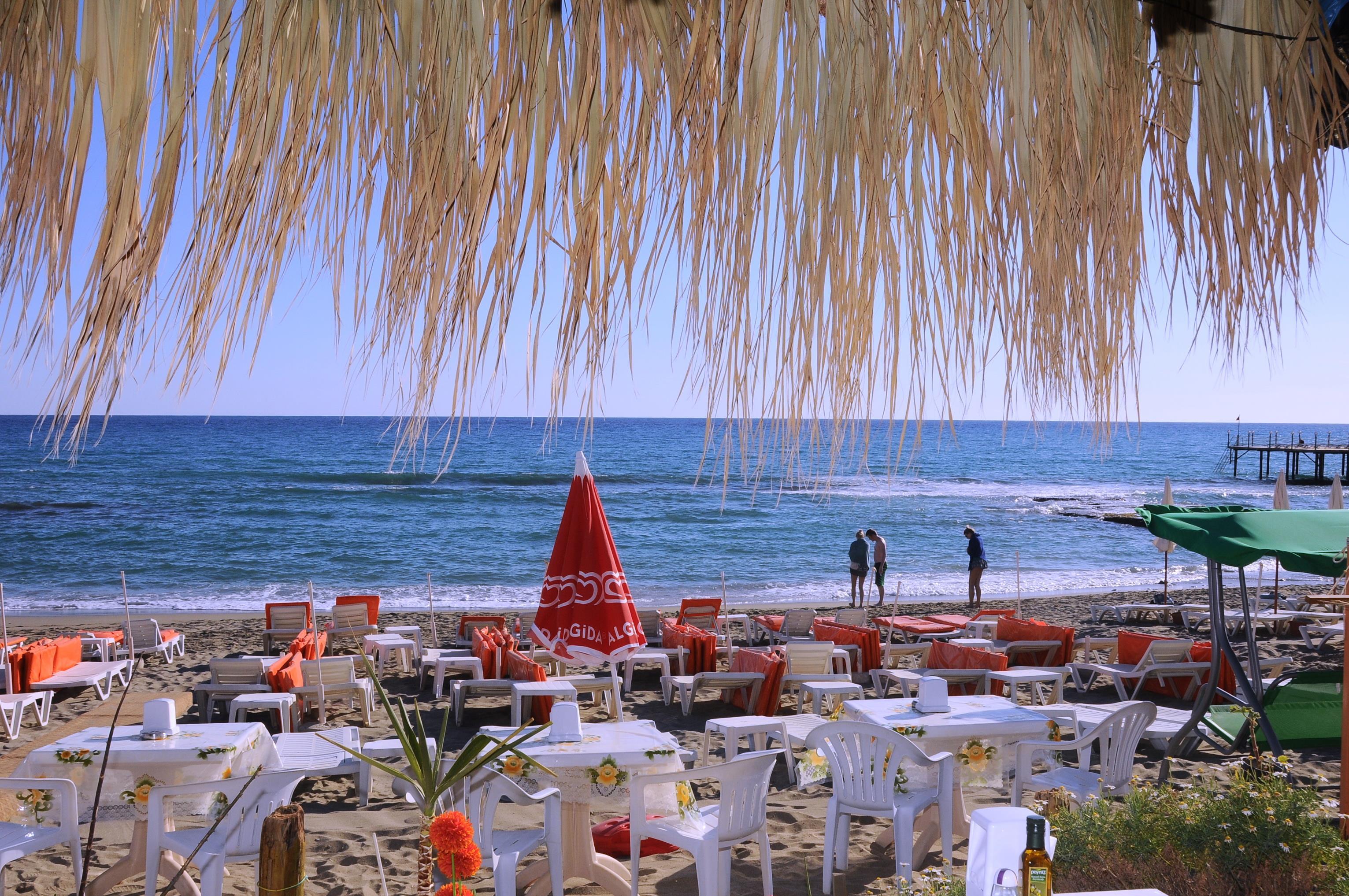 EMIR FOSSE BEACH***