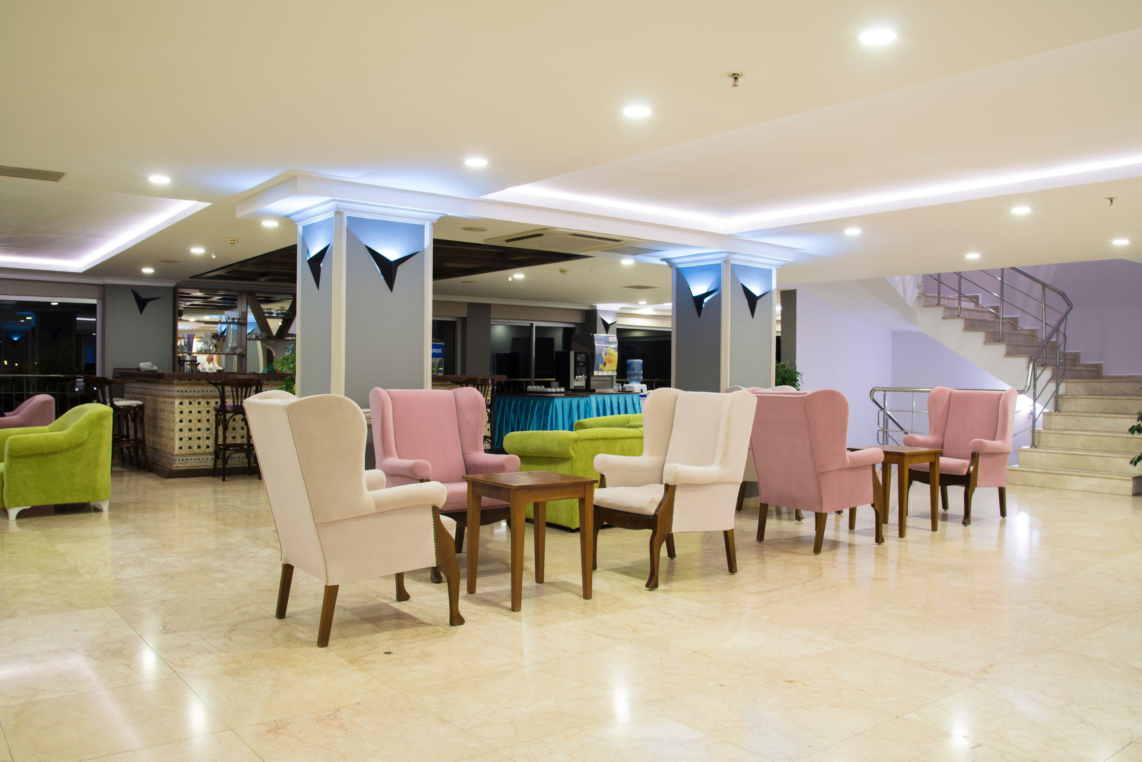 SIDE TOWN BY Z HOTELS****